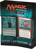 Magic The Gathering: Duel Decks - Elves vs Inventors