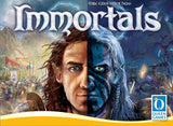 Immortals - настолна игра