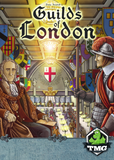 Guilds of London - настолна игра