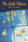 The Little Prince: Make Me a Planet - настолна игра