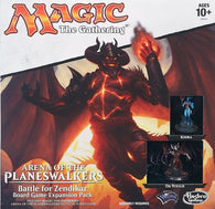 Magic: The Gathering - Arena of the Planeswalkers - Battle for Zendikar Expansion