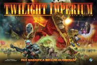 Twilight Imperium: Fourth Edition - настолна игра