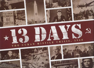 13 Days: The Cuban Missile Crisis - настолна игра