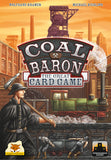 Coal Baron: The Great Card Game - настолна игра