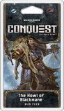 Warhammer Conquest: The Card Game - The Howl of Blackmane