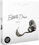 T.I.M.E Stories: Estrella Drive Expansion