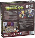 Approaching Dawn: The Witching Hour - настолна игра