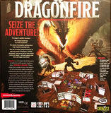 Dungeons & Dragons: Dragonfire - настолна игра