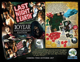 Last Night on Earth: The Zombie Game (10 Year Anniversary Edition) - настолна игра