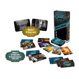 Mysterium: Secrets & Lies Expansion