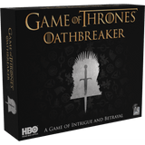 Game of Thrones: Oathbreaker - настолна игра