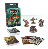 Warhammer Underworlds: Magore's Fiends Expansion