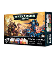 Warhammer 40 000: Citadel Essentials Set