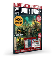 White Dwarf 458 (November 2020) - списание