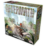 Aftermath: An Adventure Book Game - Pikko Games