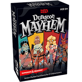 Dungeon Mayhem - Pikko Games