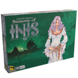 Inis: Seasons of Inis expansion - настолна игра