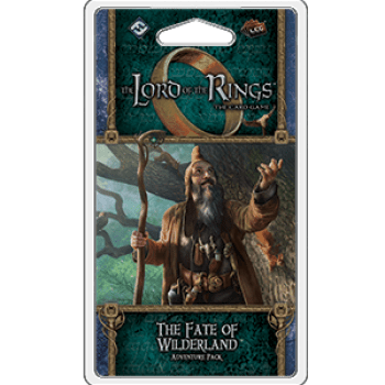 Lord of the Rings LCG: The Fate of Wilderland