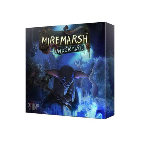 Miremarsh - Retail Edition - Pikko Games