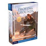 Proving Grounds (2nd edition) - настолна игра - Pikko Games