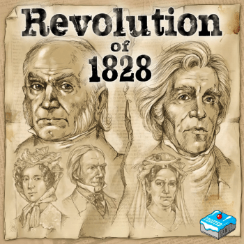Revolution of 1828 - Pikko Games