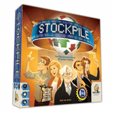 Stockpile: The Stockmarket Game of Insider Trading - Pikko Games