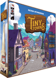 Tiny Towns - Pikko Games
