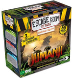 Escape Room Jumanji - настолна игра
