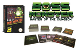 Boss Monster: The Dungeon Building Card Game - настолна игра