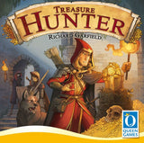 Treasure Hunter - настолна игра
