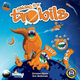Asking for Trobils - настолна игра