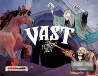 Vast: The Fearsome Foes Expansion