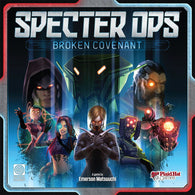 Specter Ops: Broken Covenant - настолна игра