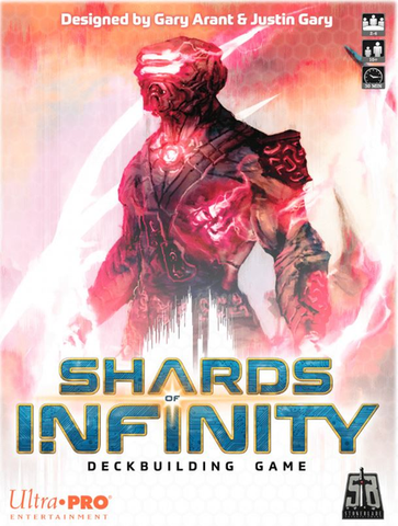 Shards of Infinity - настолна игра