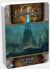 The Lord of the Rings: The Card Game - The Wizard's Quest Expansion