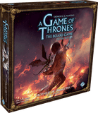 A Game of Thrones: The Board Game (Second Edition) - Mother of Dragons Expansion - Pikko Games