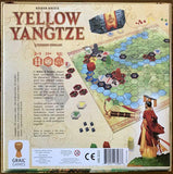 Yellow & Yangtze - настолна игра