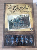 The Grizzled: Armistice Edition - настолна игра