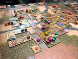 Founders of Gloomhaven - настолна игра