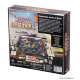 Magic The Gathering: Heroes of Dominaria Board Game - настолна игра