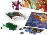 King of Tokyo (New 2016 Edition) - настолна игра