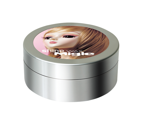 Phytostory Shine Mingle Wax - ILJIN