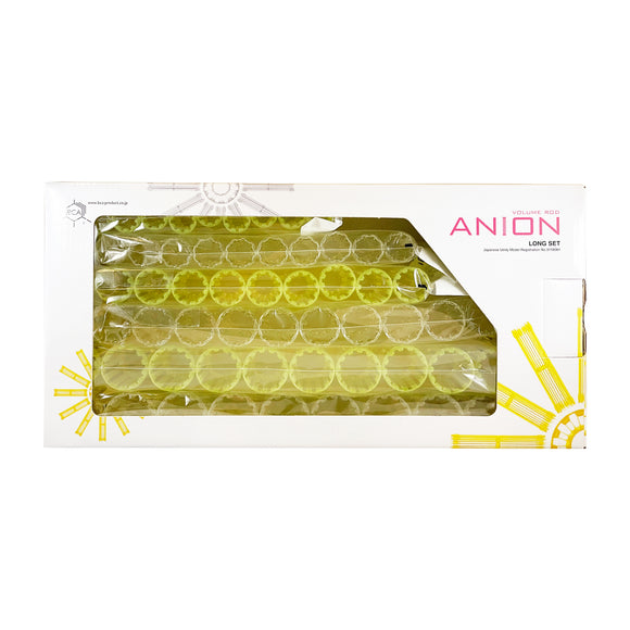 ANION Long Rod