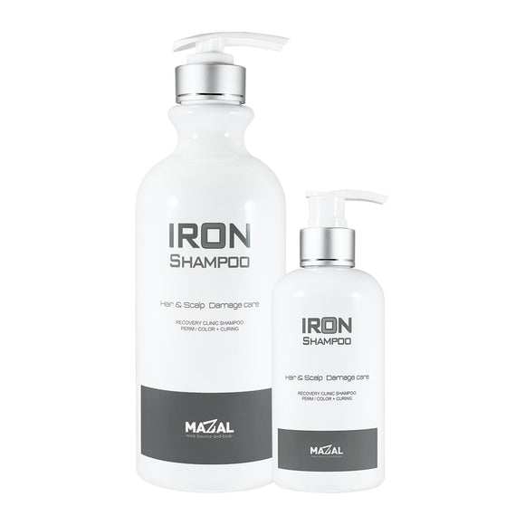 Iron Clinic Shampoo