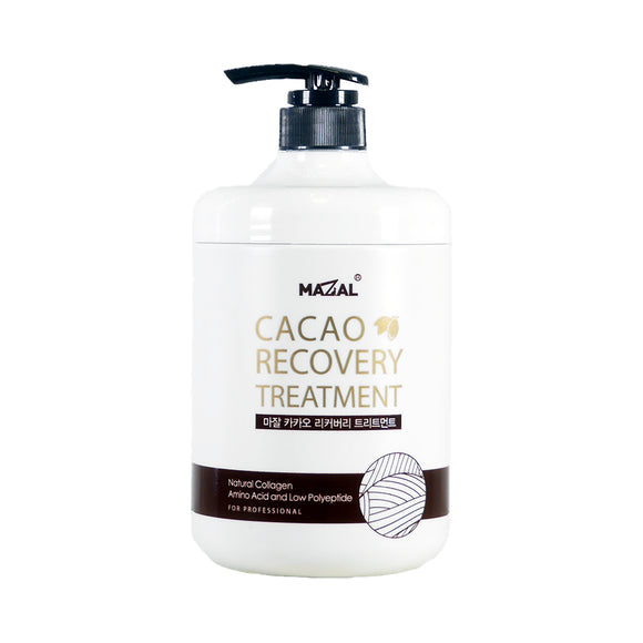 Cacao Recovery Treatment