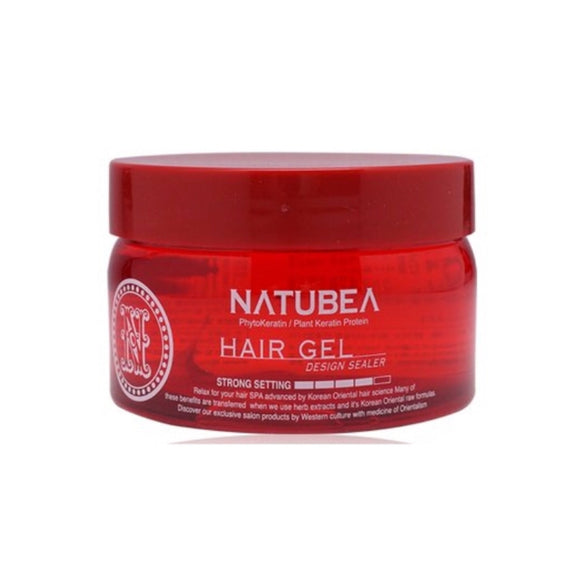 Natubea Hard Hair gel - ILJIN