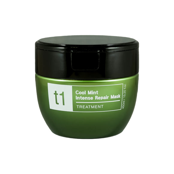 T1 COOL MINT INTENSE REPAIR TREATMENT
