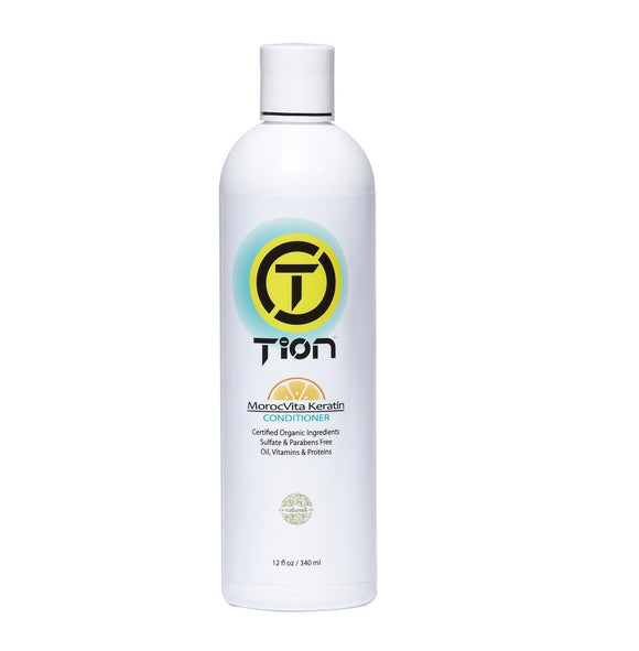TION Keratin Conditioner