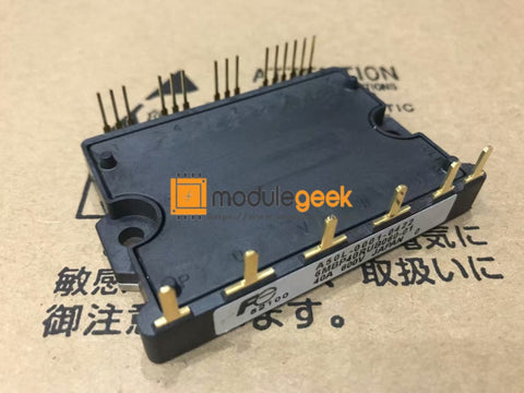 1Pcs Power Supply Module A50L-0001-0422 Fuji 6Mbp40Rub060-01 New 100% Best Price And Quality