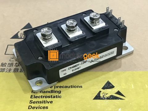 1Pcs Power Supply Module Mitsubishi Cm400Dy-12Nf New 100% Best Price And Quality Assurance Module